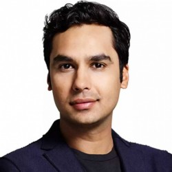 Kunal Nayyar Net Worth-British Indian actor, his earnings, career, wife, age, height