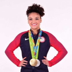 Laurie Hernandez Net Worth: An American Gymnast and dancer, her earnings, career, awards