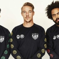 Major Lazer Wiki : Facts about the Musical Trio and the Trio Member,songs, albums