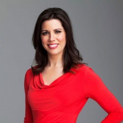 Mary Katharine Ham Net Worth 2018: Who is Mary Katharine Ham & How much is her earnings?