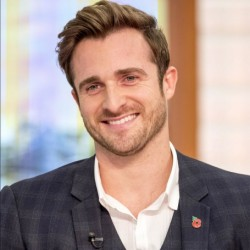 Matthew Hussey Net Worth|Wiki: British life coach's earnings, books, career, relationship