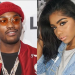 Meek Mill Girlfriend, Find who is he dating now?
