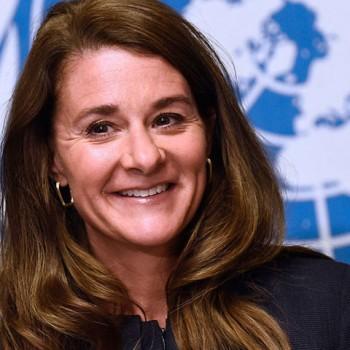 Melinda Gates's net worth