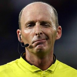 Mike Dean Net Worth|Wiki: know his earnings, career, Achievements, Personal life