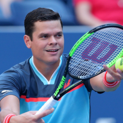 Milos Raonic Net Worth|Wiki: A tennis player, his earnings, stats, titles, ranks, age, height, wife