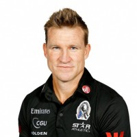Nathan Buckley Net Worth|Wiki: Australian Football player & Coach, his earnings, family, career, son