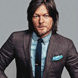 Norman Reedus Net Worth|Wiki: Know his earnings, Career, Movies, TV shows, Wife, Kids
