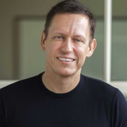 Peter Thiel Net Worth: Founder of Paypal, his earnings, investment, books, education