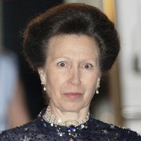Anne, Princess Royal's net worth