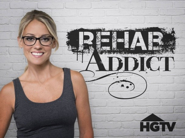 Rehab addict wiki facts to know about rehab addict host for Rehab addict net worth