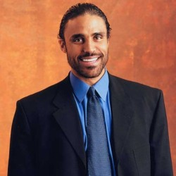 Rick Fox Net Worth: Know his earnings,career, movies, NBA, wife
