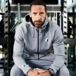 Rio Ferdinand Net Worth: English footballer, his stats, career, earnings, family