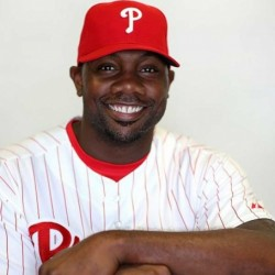 Ryan Howard Net Worth|Wiki: Know the earnings and salary of baseball player, his wife, career