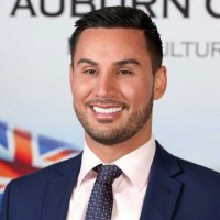 Salim Mehajer Net Worth: A property developer & former councillor of Auburn City Council