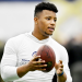 Saquon Barkley's Net Worth,income,american football career, achievements, girlfriend,child