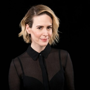Sarah Paulson Net Worth and Know her Career, movies, affairs, awards, social profile