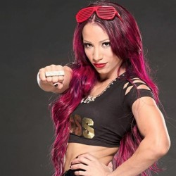 Sasha Banks Net Worth: Know her earnings, wrestling career, wwe, fights,instagram, age,real name