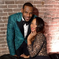 Savannah Brinson – Bio, Facts, Family Life of LeBron James Wife,business