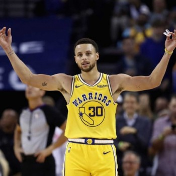 Stephen Curry Net Worth: Basketball Player from Curry Family, his earnings, stats, family