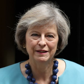 British Prime Minister Theresa May's net worth, Husband, age