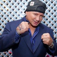 Vinny Paz Net Worth: Know his earnings, boxing matches, record, movies